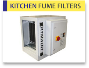 Kitchen Fume Filters